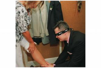 podle nožky poznej nevěstu ;o)
