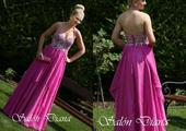 šaty Sparkle, 38
