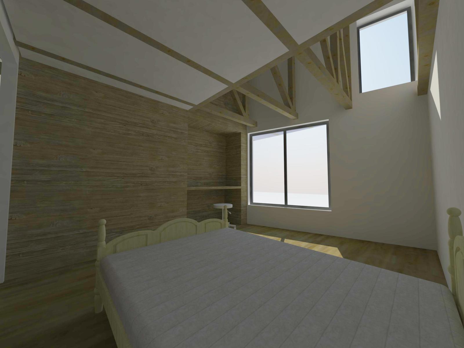 bungalof pri ceresni - Obrázok č. 8