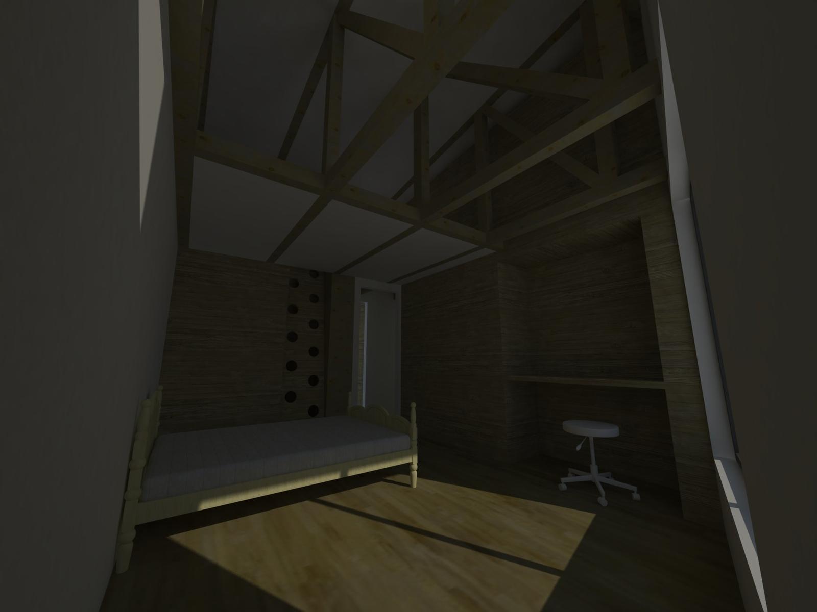 bungalof pri ceresni - Obrázok č. 6