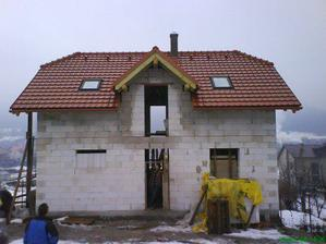 uz to vyzera celkom ako dom :)