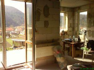 a mame okna