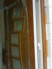 nase dvere zvonka zlaty dub zdnu biele