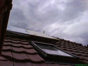 solarne kolektory uz na streche