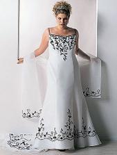 tak tieto šaty sa mi straaaaaašne páčili ale...