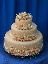 čo poviete na tortičku ...