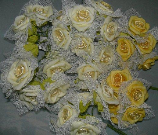 """Náš deň """"D"""" - To sú naše ružičky na pierka"""
