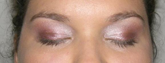detail na oči - tak tie sa mi teda veľmi páčia
