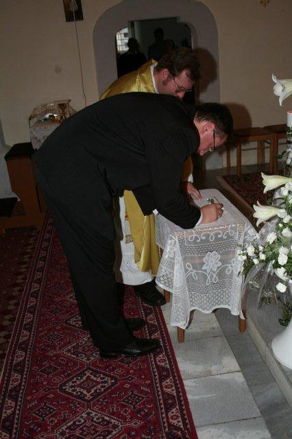 Alexandra{{_AND_}}Ivan - a samozrejme podpis