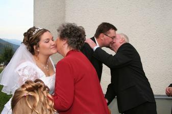 gratulácie - Ivkovi rodičia