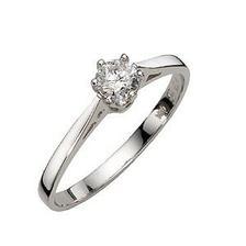 moj snubny diamantik:)