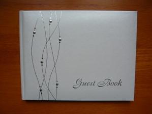 nasa svadobna kniha hosti