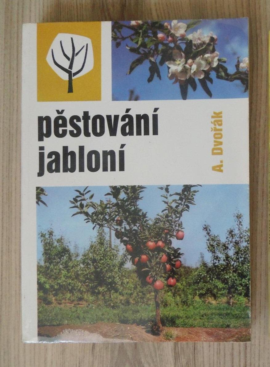 Kniha o pestovaní jabloní - Obrázok č. 1