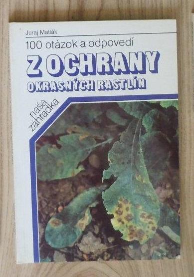 O ochrane okrasných rastlín - Obrázok č. 1