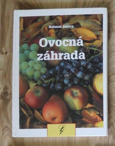 Ovocná záhrada - kniha - Obrázok č. 1