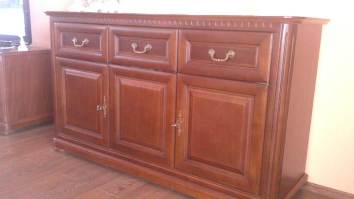 Rustikálny nábytok - Obrázok č. 9
