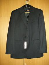 koupeny oblek