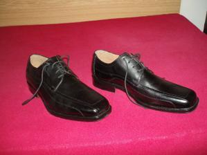 zenichovy boty:-)