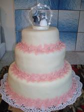 hotovy dort
