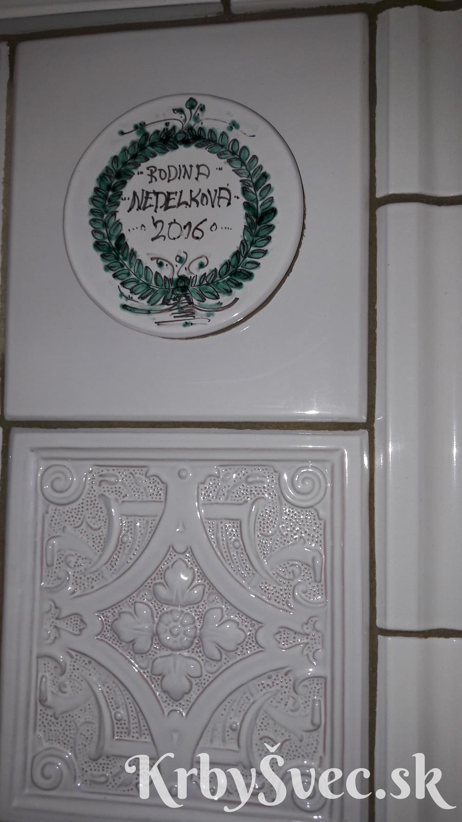 Keramická pec Koniarovce - Obrázok č. 1
