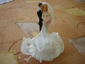 na náš dortík ,-)