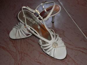 sandaločky na prezutie