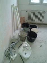 provozní bordýlek staro nové umyvadlo si taťulda šupne do sklepa ;-)