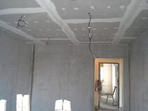 Zadeklované stropy juch :-)