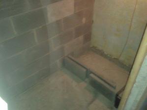 orientační vymezení sprcháče