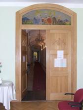 vstup do sály