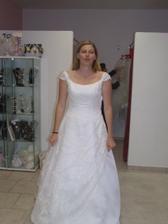 Sposa Royal na mne,uplne ine ako na fotke