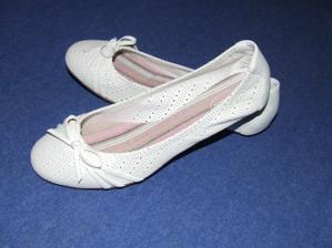 topánočky na prezutie