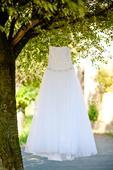 Svatební šaty Madora, vel. 36 - 42, 38