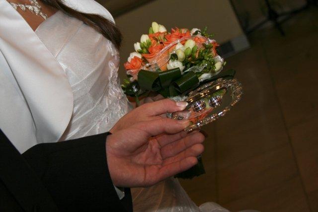 Majka{{_AND_}}Matko Kelemenovci - prstienky v akcii