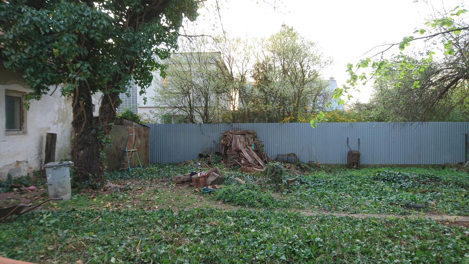 Pozemok + projekt + hruba stavba - Obrázok č. 5