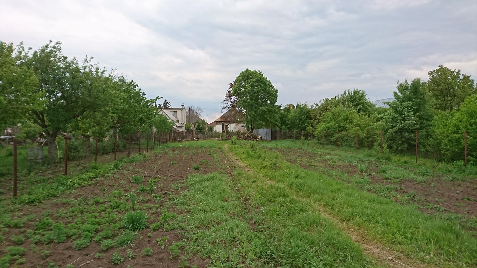 Pozemok + projekt + hruba stavba - Obrázok č. 18