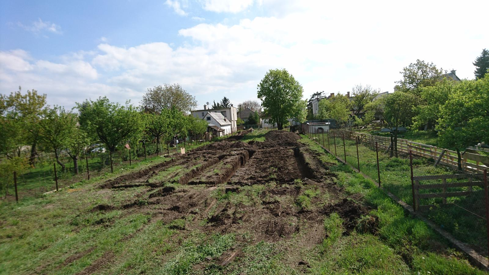 Pozemok + projekt + hruba stavba - Obrázok č. 44