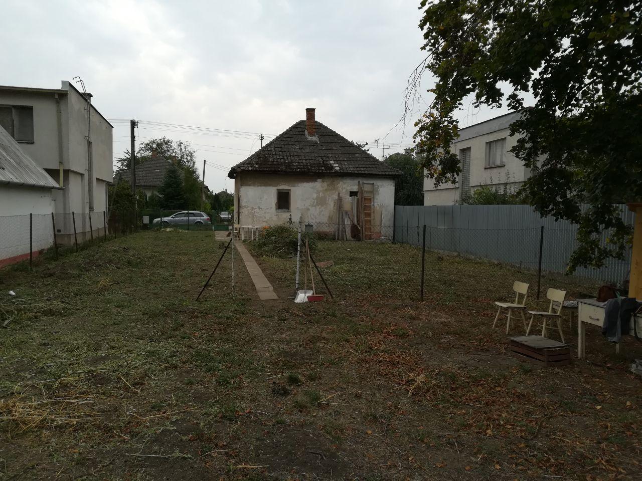 Pozemok + projekt + hruba stavba - Obrázok č. 56