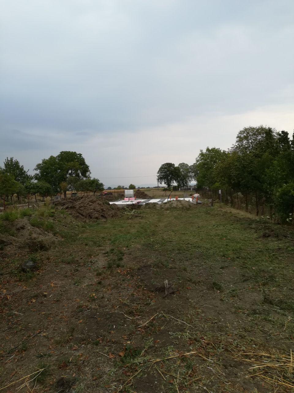 Pozemok + projekt + hruba stavba - Obrázok č. 59