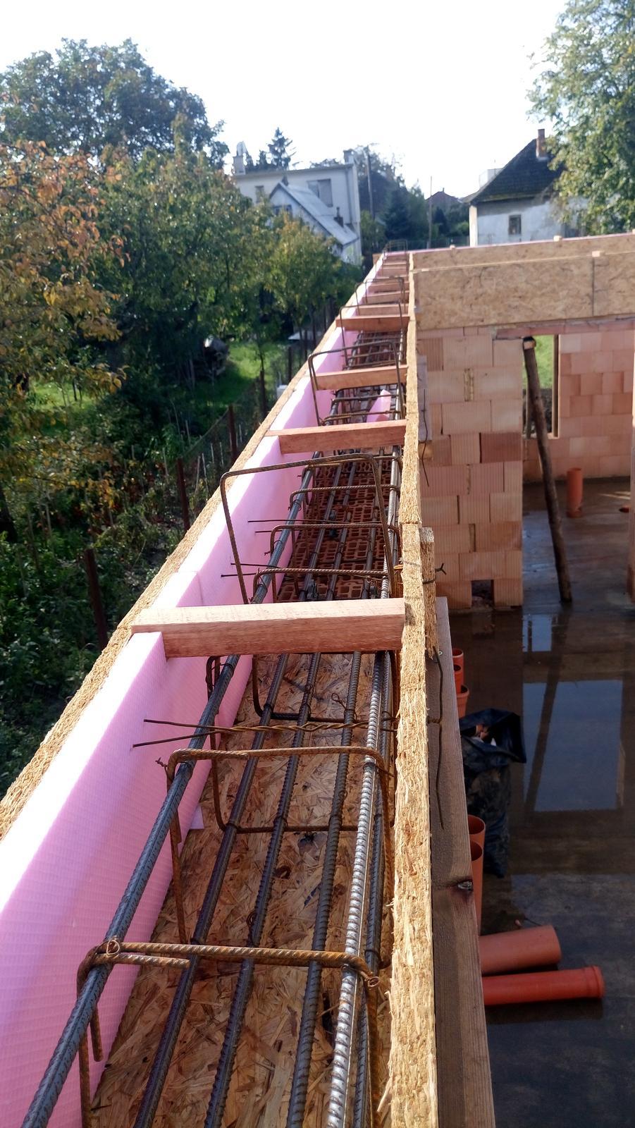 Pozemok + projekt + hruba stavba - Obrázok č. 82