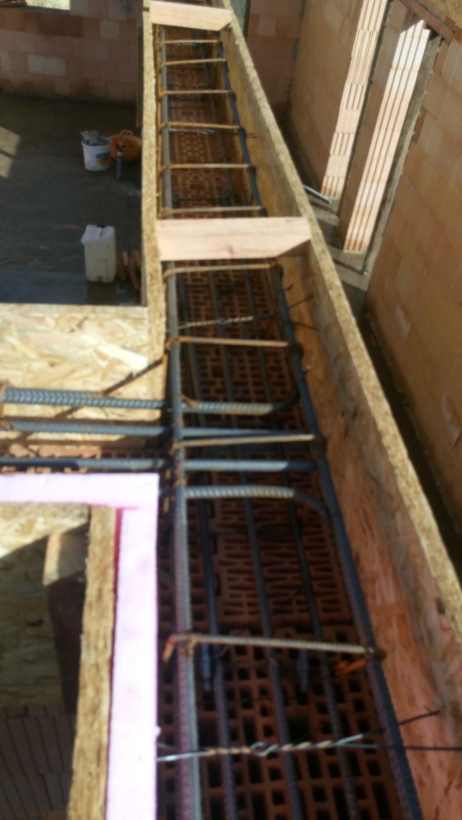 Pozemok + projekt + hruba stavba - Obrázok č. 84