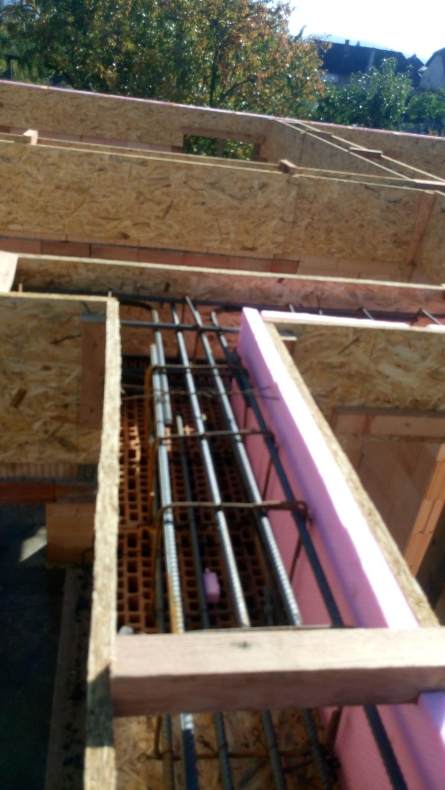 Pozemok + projekt + hruba stavba - Obrázok č. 91