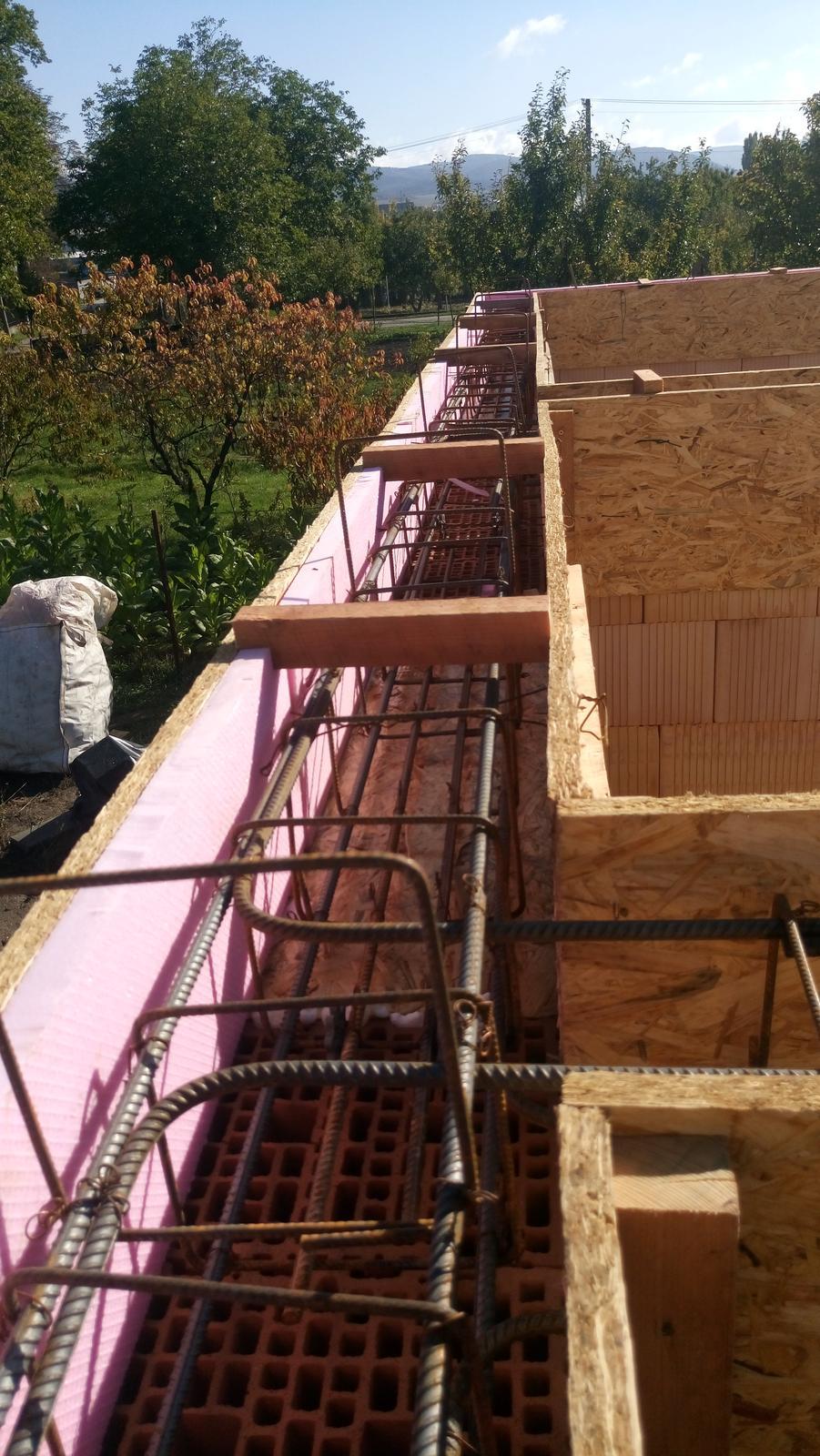 Pozemok + projekt + hruba stavba - Obrázok č. 94