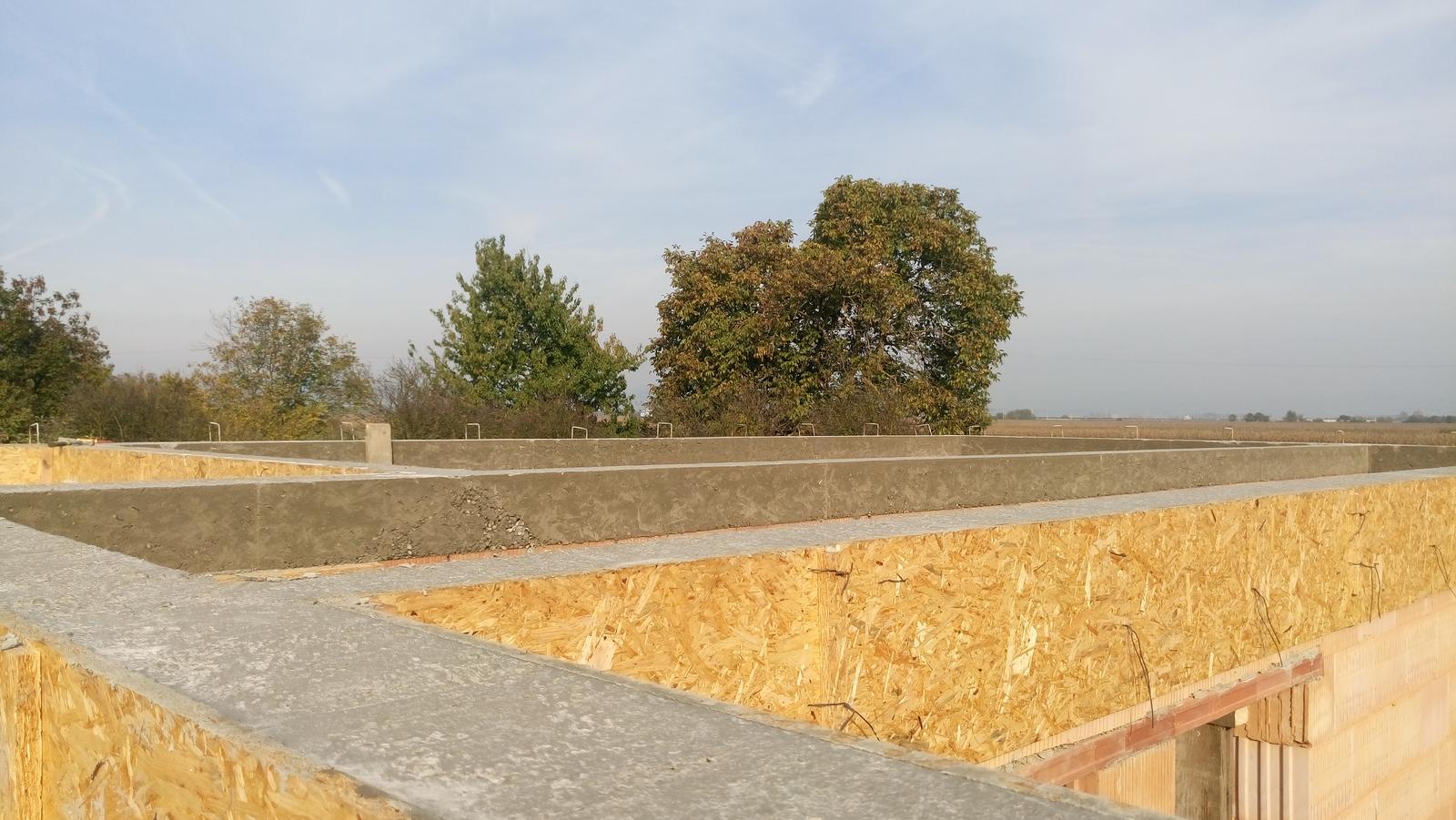 Pozemok + projekt + hruba stavba - Obrázok č. 102