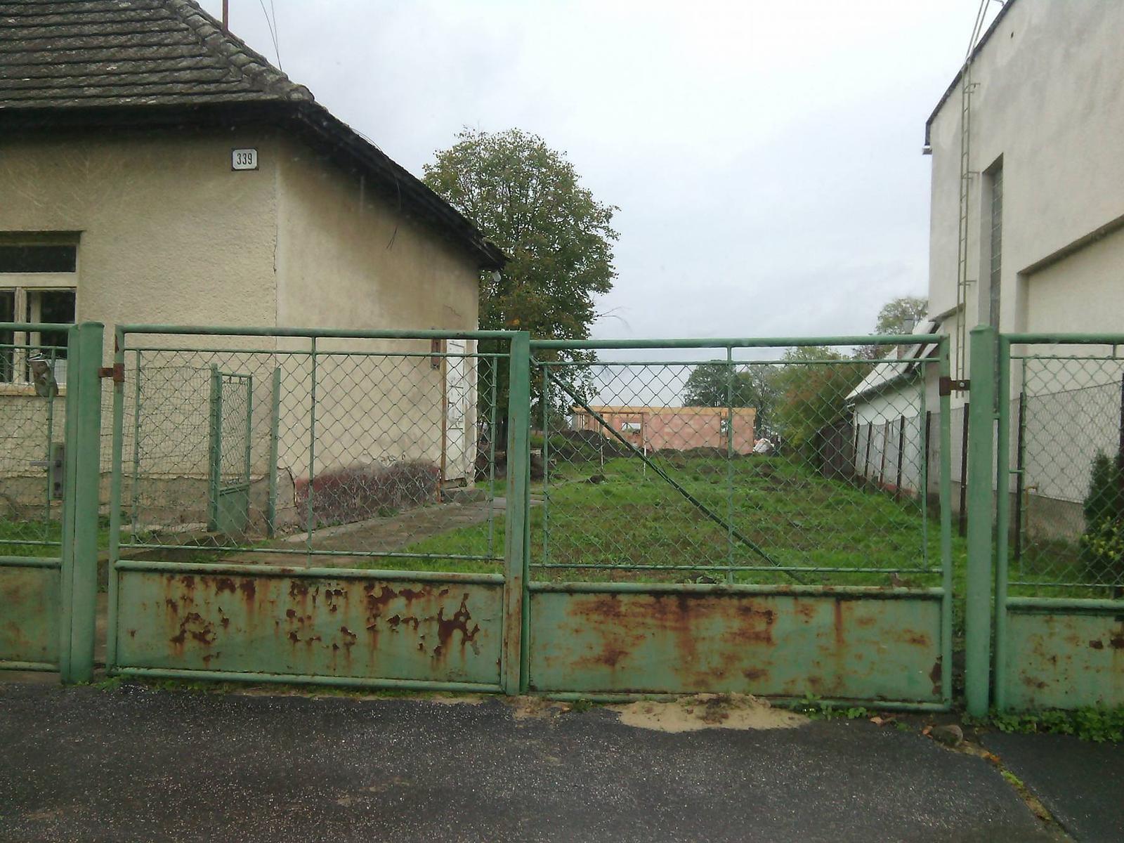Pozemok + projekt + hruba stavba - Obrázok č. 113
