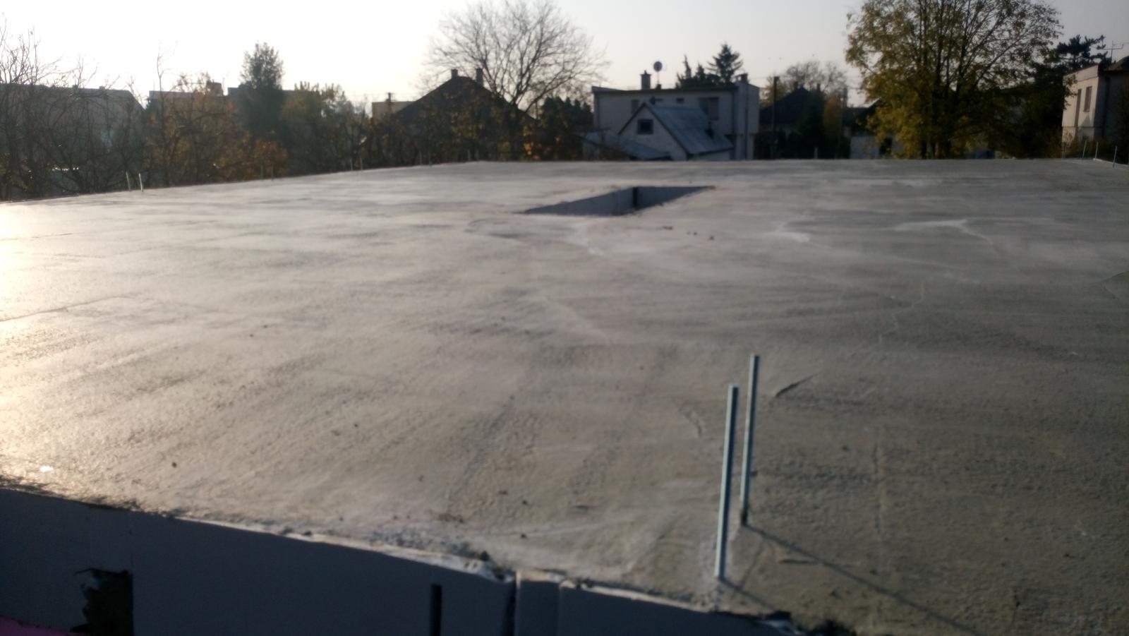 Pozemok + projekt + hruba stavba - Obrázok č. 136