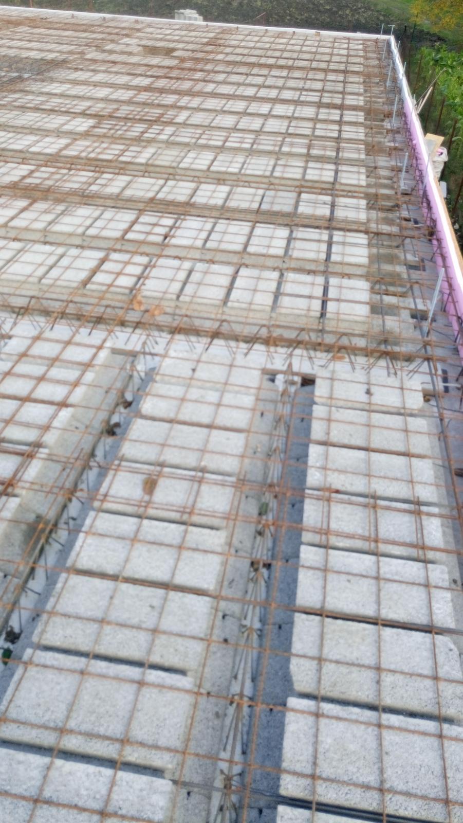 Pozemok + projekt + hruba stavba - Obrázok č. 140