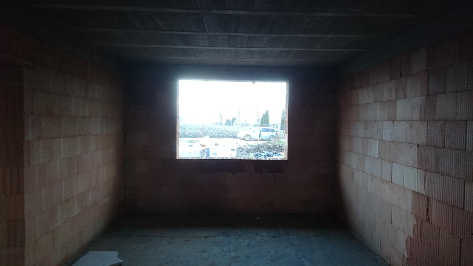 Pozemok + projekt + hruba stavba - Obrázok č. 156