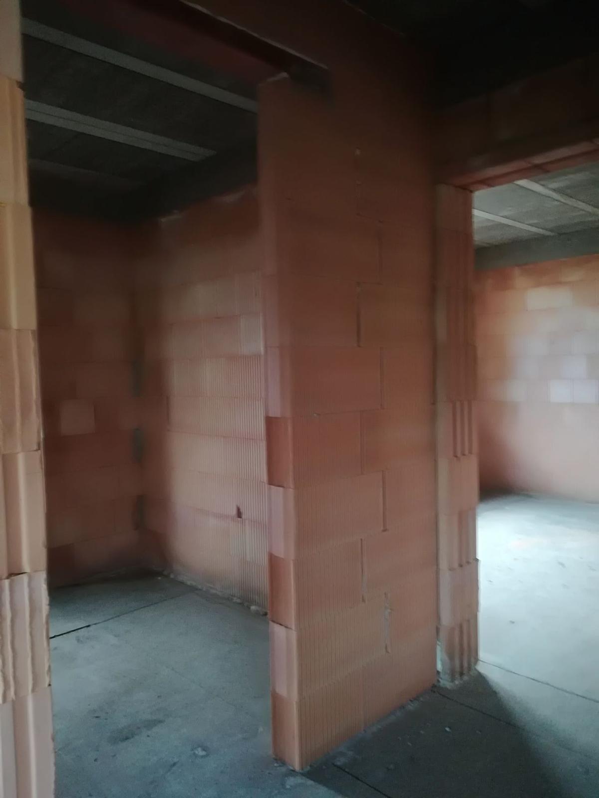 Pozemok + projekt + hruba stavba - Obrázok č. 205