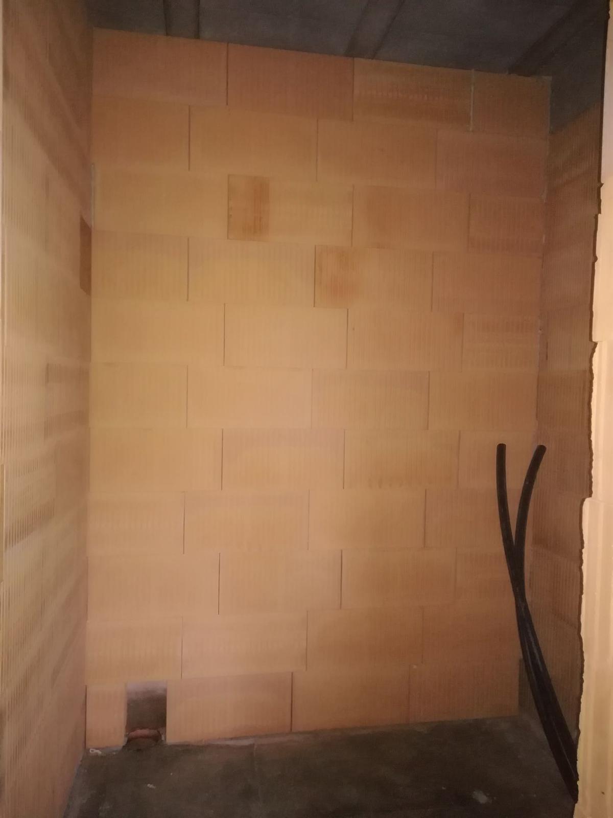Pozemok + projekt + hruba stavba - Obrázok č. 211